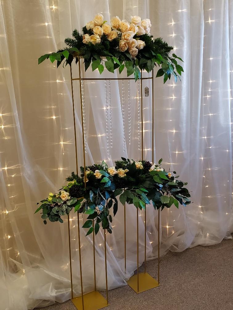 WEDDINGS PLUS EVENTS