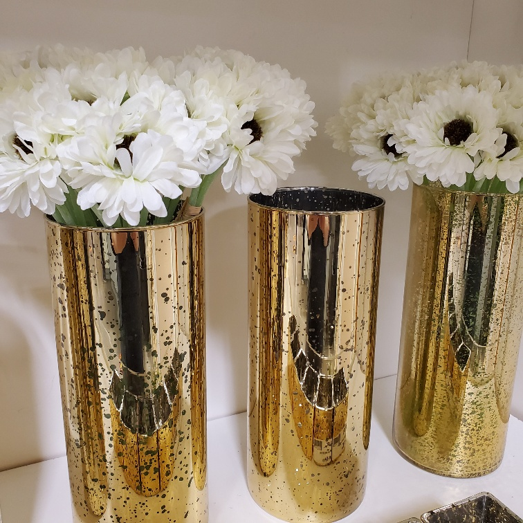 VASES & CONTAINERS